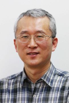 김은준 석좌교수