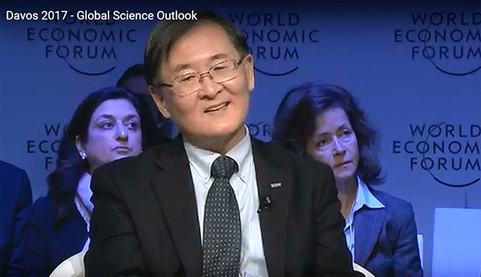 Davos 2017: Global Science Outlook 이미지1