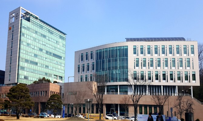 New Building Endowed in Bio and Brain Engineering Department 이미지1