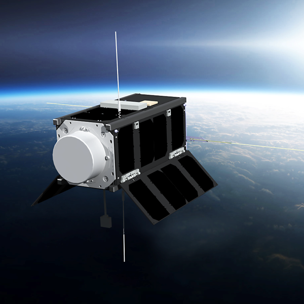 KAIST Nanosatellite LINK Launched to the ISS 이미지1