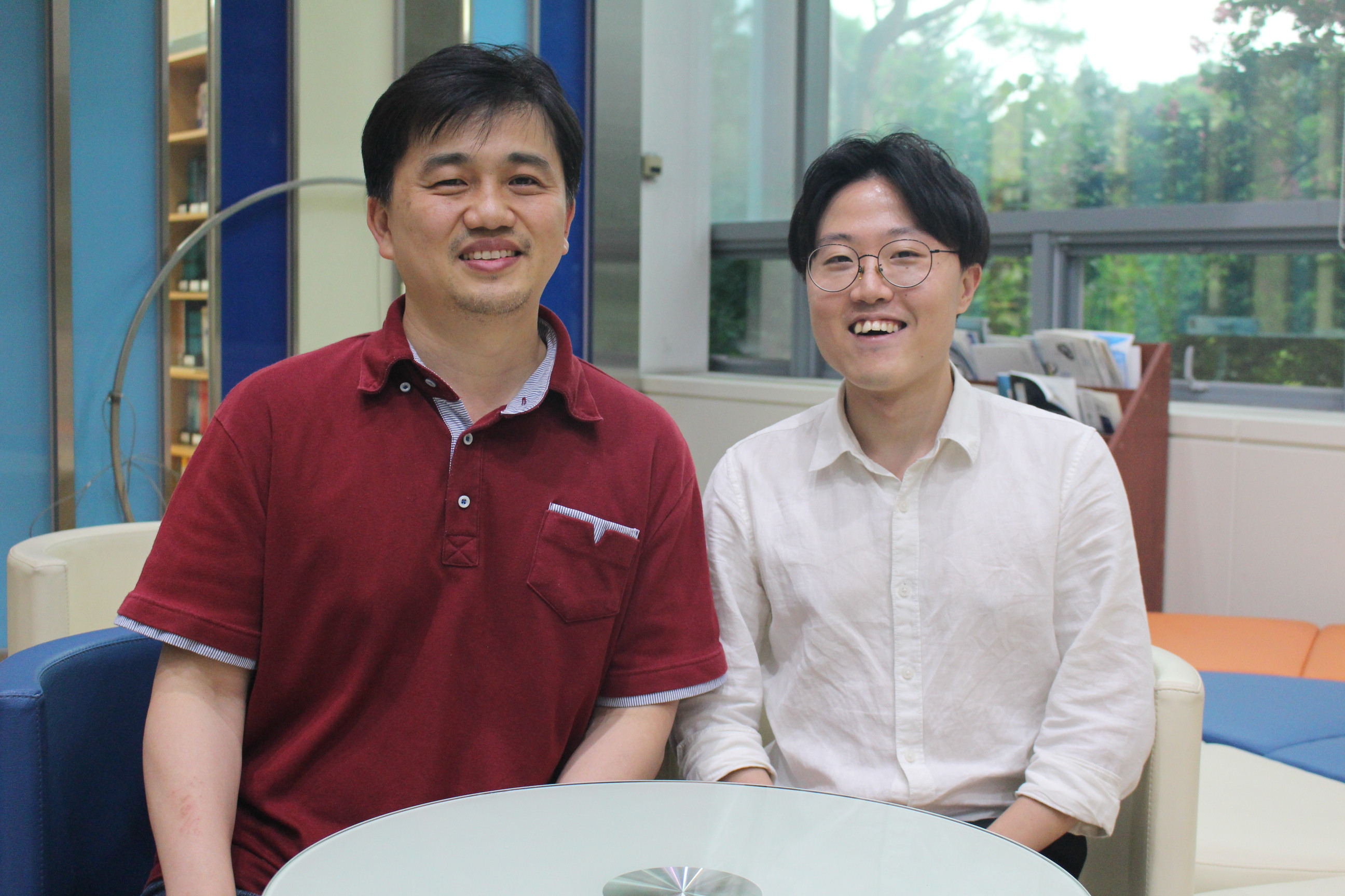 Dr. Dae-Gun Kim receives international attention for parasitic robot system 이미지1