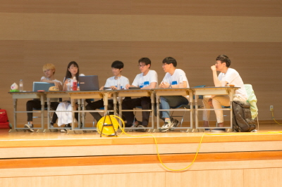 Postech-KAIST Rivalry Heats Up at the 16th Science War 이미지9