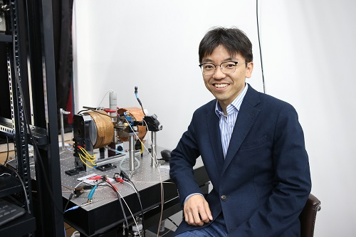 High-Speed Motion Core Technology for Magnetic Memory 이미지1