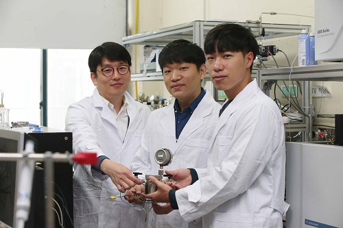 New Photocatalyst Converts Carbon Dioxide to 99% Pure Fuel 이미지1