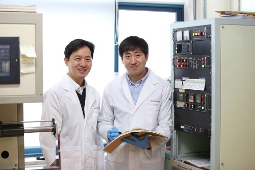 A New Spin Current Generating Material Developed 이미지1