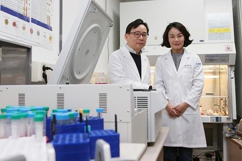 신의철, 정민경 교수, 바이러스 간염 악화시키는 세포의 원리 규명