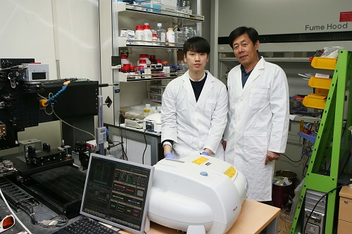 Easier Way to Produce High Performing, Flexible Micro-Supercapacitor 이미지1
