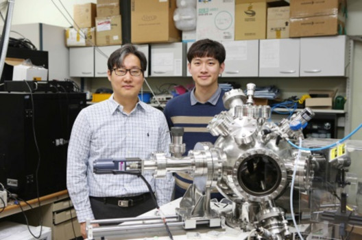 KAIST to Develop Technology to Control Topological Defects 이미지1