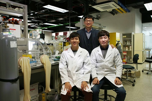 Low-power, Flexible Memristor Circuit for Mobile and Wearable Devices 이미지1