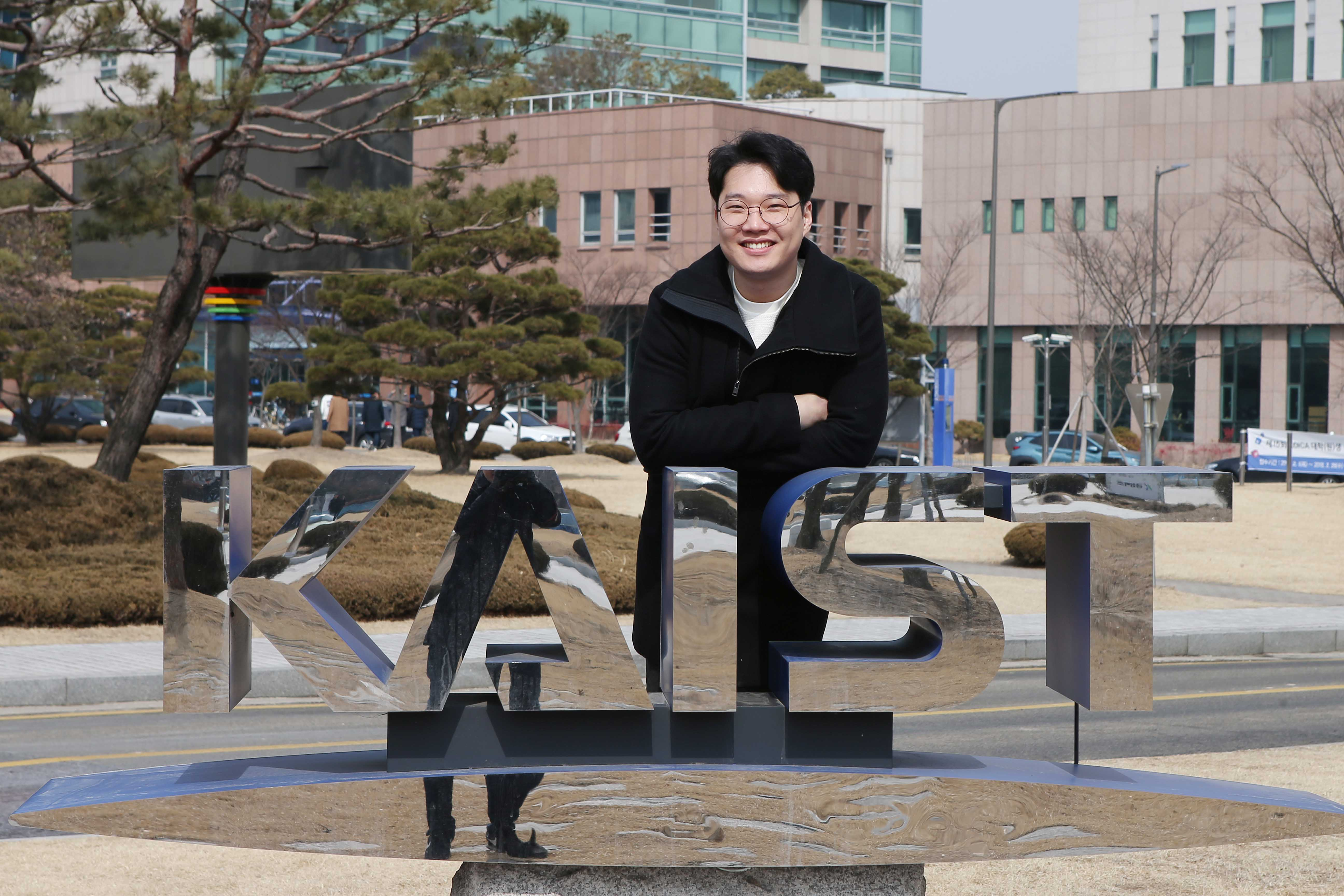 Soul-Searching & Odds-Defying Determination: A Commencement Story of Dr. Tae-Hyun Oh 이미지1