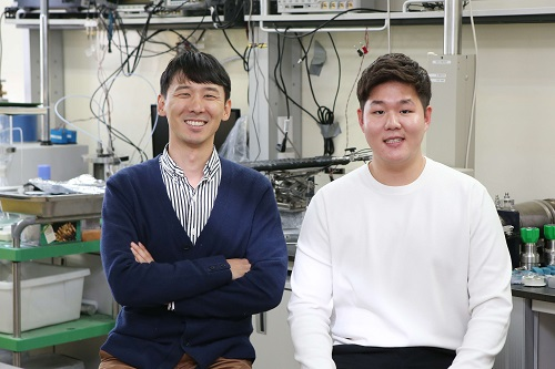 KAIST Discloses the Formation of Burning Ice in Oceanic Clay Rich Sediment 이미지1