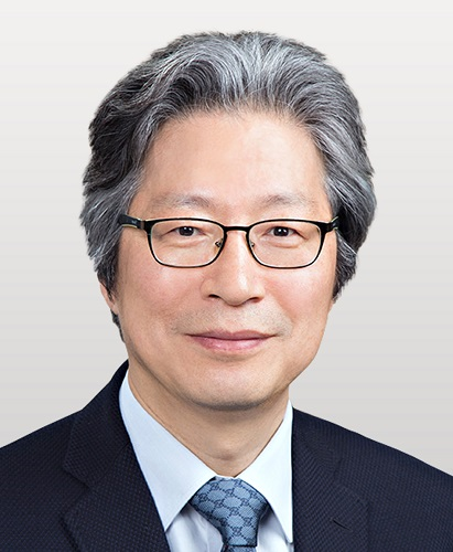 Professor Gou Young Koh, 2018 Laureate of Ho-Am Prize