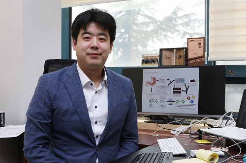 Professor Ju, to Receive Grants from HFSP