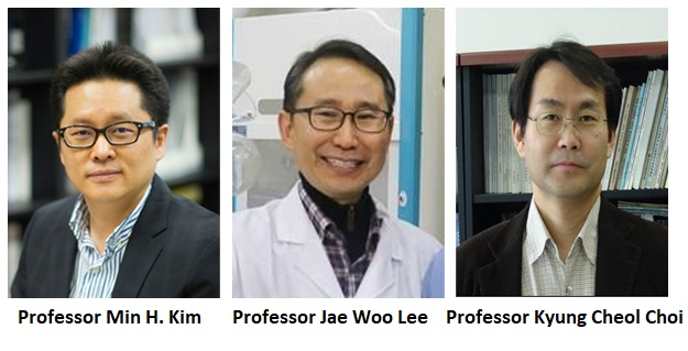 Six Professors Recognized for the National R&D Excellence 100 이미지2