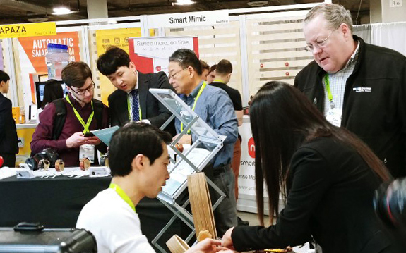 KAIST participating in CES2019