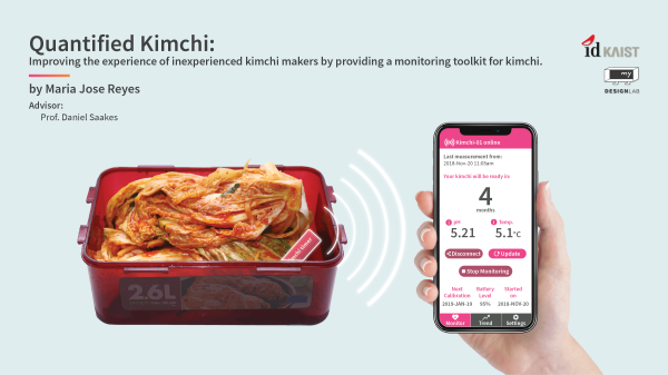 Figure 1. The concept of the kimchi toolkit
