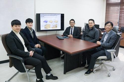 정우철, 김현유(충남대), 김상욱 교수 연구팀