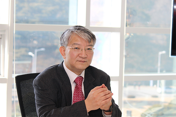 Distinguished Professor Sang Yup Lee Honored with the 23rd NAEK Award 이미지1