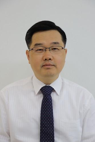 강정구 교수