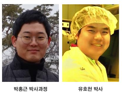김재준 교수, 유호천 박사