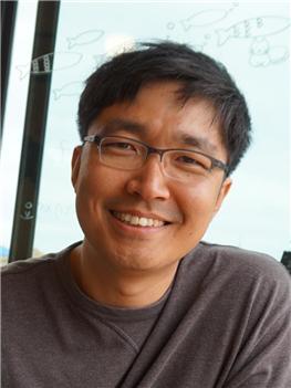 김상규 교수