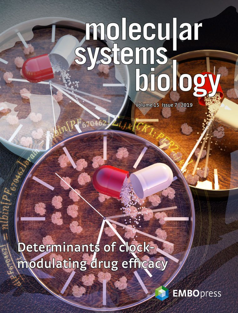 Figure 2. Journal Cover Page