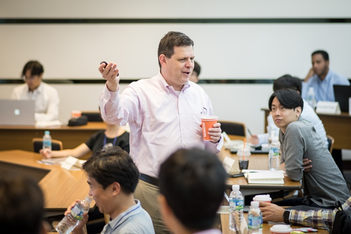 산업미래전략연구센터, 혁신·기업가정신 연구 워크숍 및 부트캠프 개최 이미지1