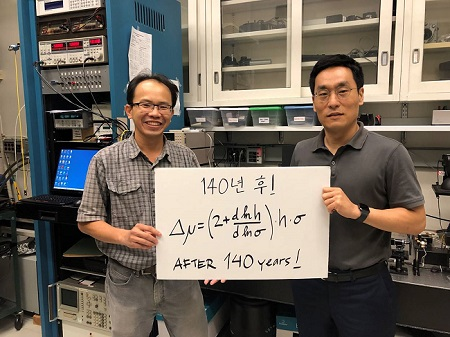 'Carrier-Resolved Photo-Hall' to Push Semiconductor Advances 이미지1