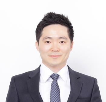 Professor Sungyeol Choi