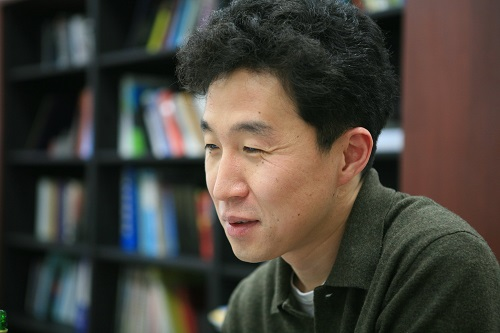김기응 교수