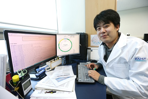 Professor Youngseok Ju