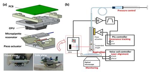 미세 입자 질량 측정용 파이펫 형태 공진기 개발 이미지4