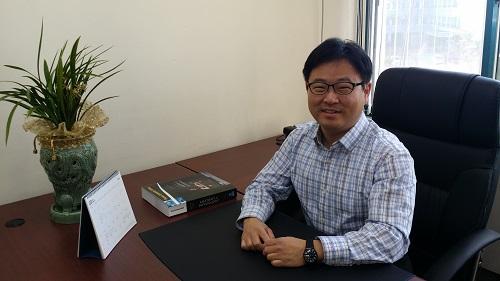 손종우 교수